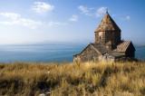 Sevanavank Monastery...