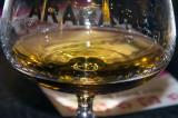 Ararat brandy...