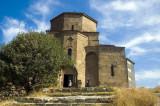 Jvari Monastery...