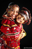 Lumad Portrait: The Ovu-Manuvu