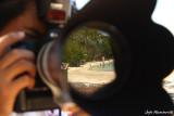 through Rhon's lens