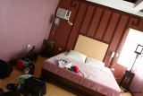 my room in Bali Bali Resort
