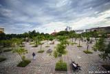 People's Park garden