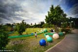 People's Park lawn