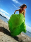 Fashion Shoot at Little Bora
