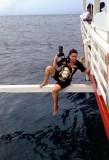 crazy stunts just to shoot