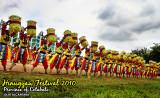 Hinugyaw Festival 2010, Cotabato Province