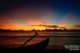 Sunrise in Dahican