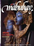 September 2010 Mabuhay Magazine cover