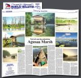 Nov 28 2010 Agusan Marsh