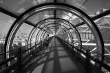 Into the big tube