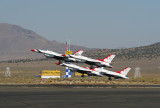 National Championship Air Races, Reno 2008