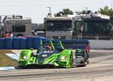 12 Hours of Sebring 2010
