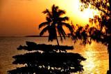 Views from the terrace of the Zanzibar Serena Inn