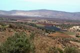 Zippori: The countryside around Zippori (called Sepphoris in Roman times).