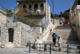 Residents of Tzfat