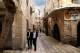 Jerusalem: The Old City – The Jewish Quarter