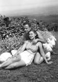 Hilda and Paul (Richard's parents) (circa 1940)