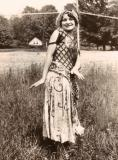 Aunt Betty - mother's sister (circa 1930)