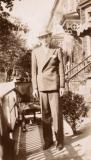 Uncle Morris - mother's brother  (circa 1930)