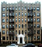 410 Westminster Road in Brooklyn where Richard was raised.