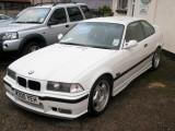 BMW E36 M3 Project