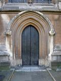 Abbey Entrance
