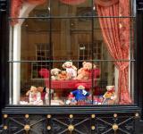 Bears in Bath