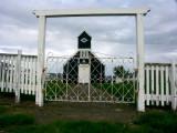 Staðarkirkja í Steingrímsfirði