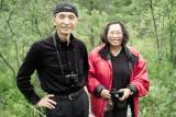 Michihiro and Seng