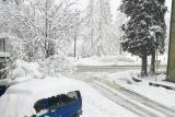 The Snowy Corner Again