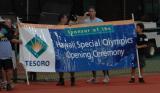 Special Olympics - Hawaii 2006