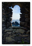 The Sixth Century Monastery of Skellig Michael Island