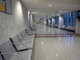 Departure Lounge - Tashkent Airport