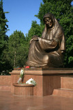 Monument to Grieving Mother