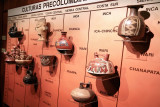Artifacts from Pre-Colombian Civilizations