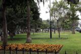 Central Park of Miraflores