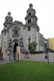 Parish of La Virgen Milagrosa
