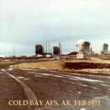 Cold Bay Air Force Station, Alaska