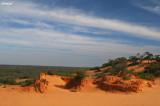 0492- the dunes near kulcurna (hancock hill)