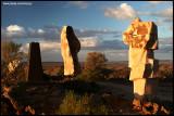 6916- Sculpture Symposium within the Living Desert, Broken Hill