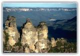 three sisters - katoomba - blue mountains