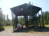 Washington & British Columbia Destination Highways 7-4-06