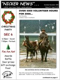 November 2008 Lewis County Chapter Newsletter