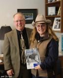 Rep. Gary Alexander / Sherri Wright