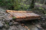 Completed Bridge