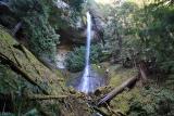The falls - April 2006