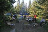 Green River Horse Camp