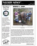 February 2008 Lewis County Chapter Newsletter