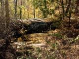 Little Natural Bridge